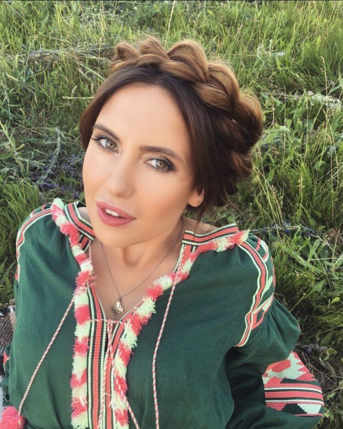 Катя Павлюченко фото