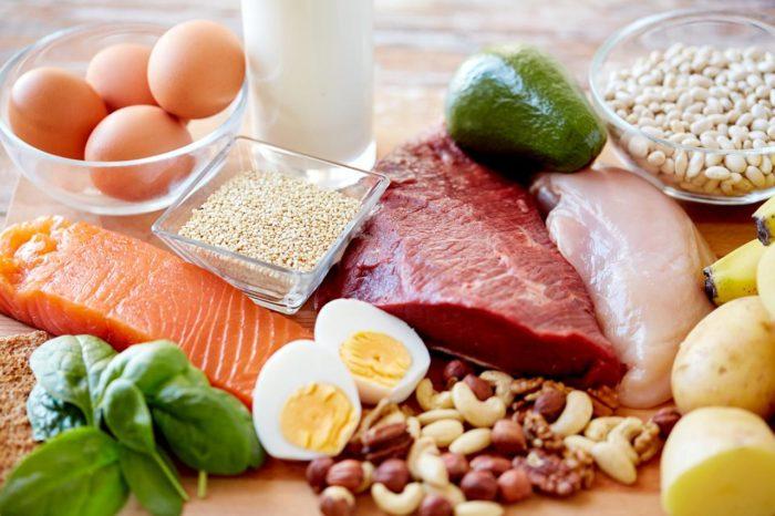 Правила еды и похудения Уильяма Хэя