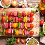 Классический рецепт маринада для шашлыка на майские праздники