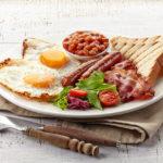 Как приготовить классический английский завтрак