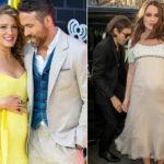 Стало известно о беременности сразу двух знаменитых актрис