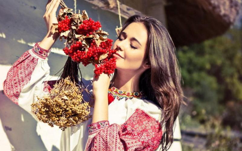 День вышиванки: интересные факты о национальной сорочке  украинцев