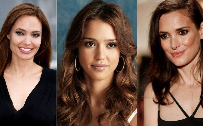 Необычные фобии звезд: Джоли, Фокс, Альбы и других