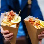 Как не отравиться уличной едой