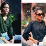 Яркие цвета, деним и комбинезоны: как быть модной этим летом
