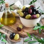 Чем маслины отличаются от оливок: важно знать