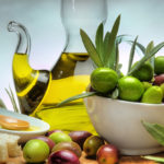 Оливковое масло: польза, вред и применение