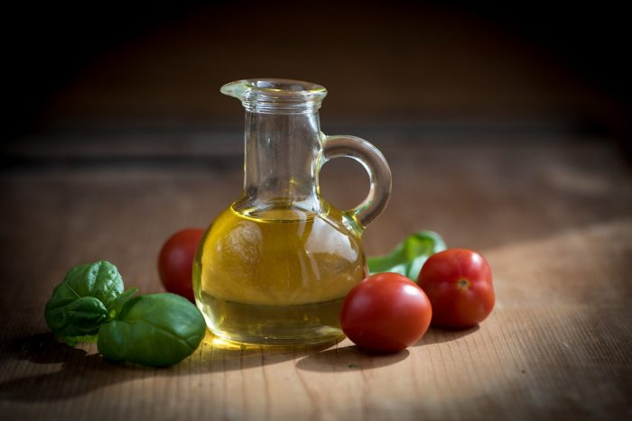 оливковое масло вред