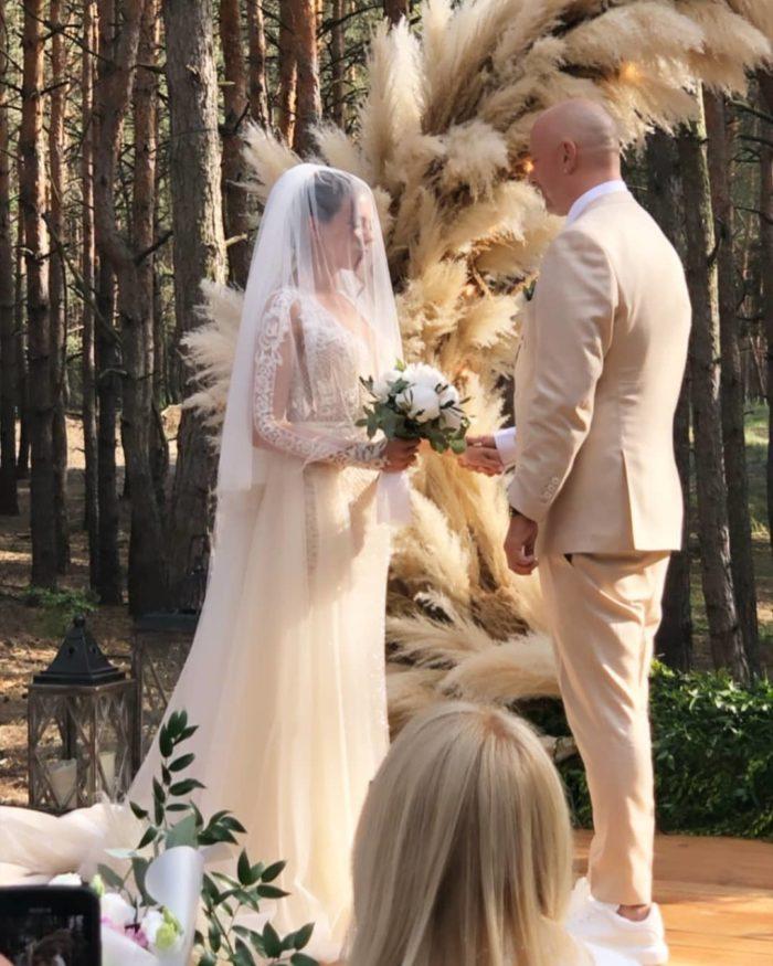 потап и настя каменских свадьба