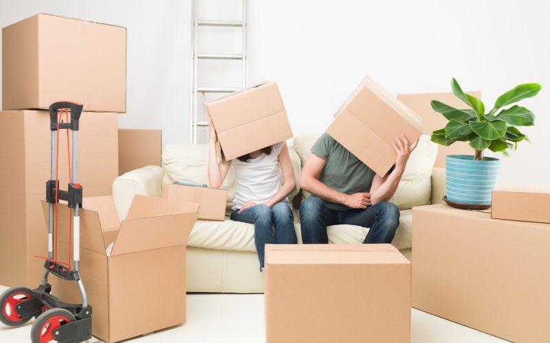8 главных советов паре, которая начинает жить вместе