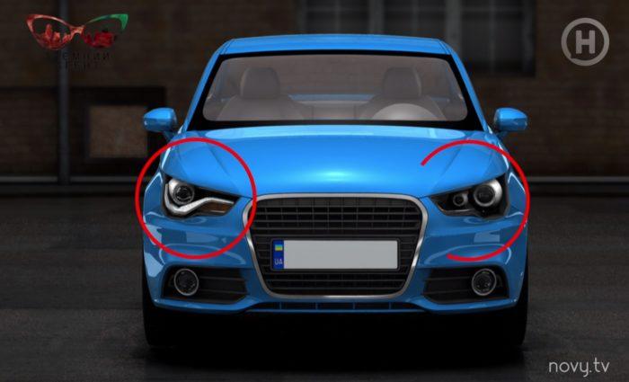 правила выбора машины