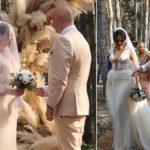 Официально: Потап и Настя поженились! (ФОТО+ВИДЕО)