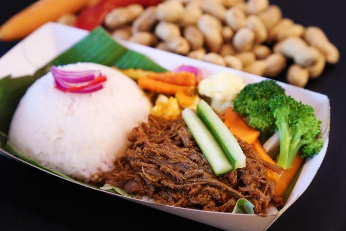 уличная еда как выбрать качественную уличную еду
