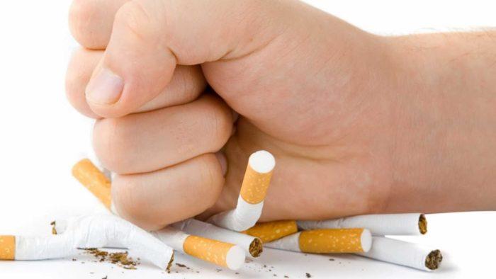 вред табака как бросить курить