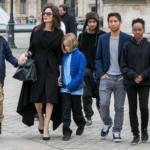 Ко Дню матери вспоминаем знаменитых многодетных мам: Джоли, Порошина, Кравец и другие