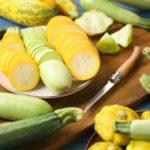 ТОП-5 блюд из кабачков, которые вы должны попробовать этим летом