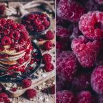 Малина: польза и вред ягоды