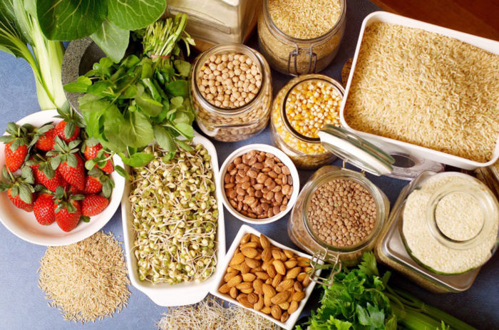 петров пост календарь питания
