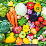 10 причин есть овощи каждый день