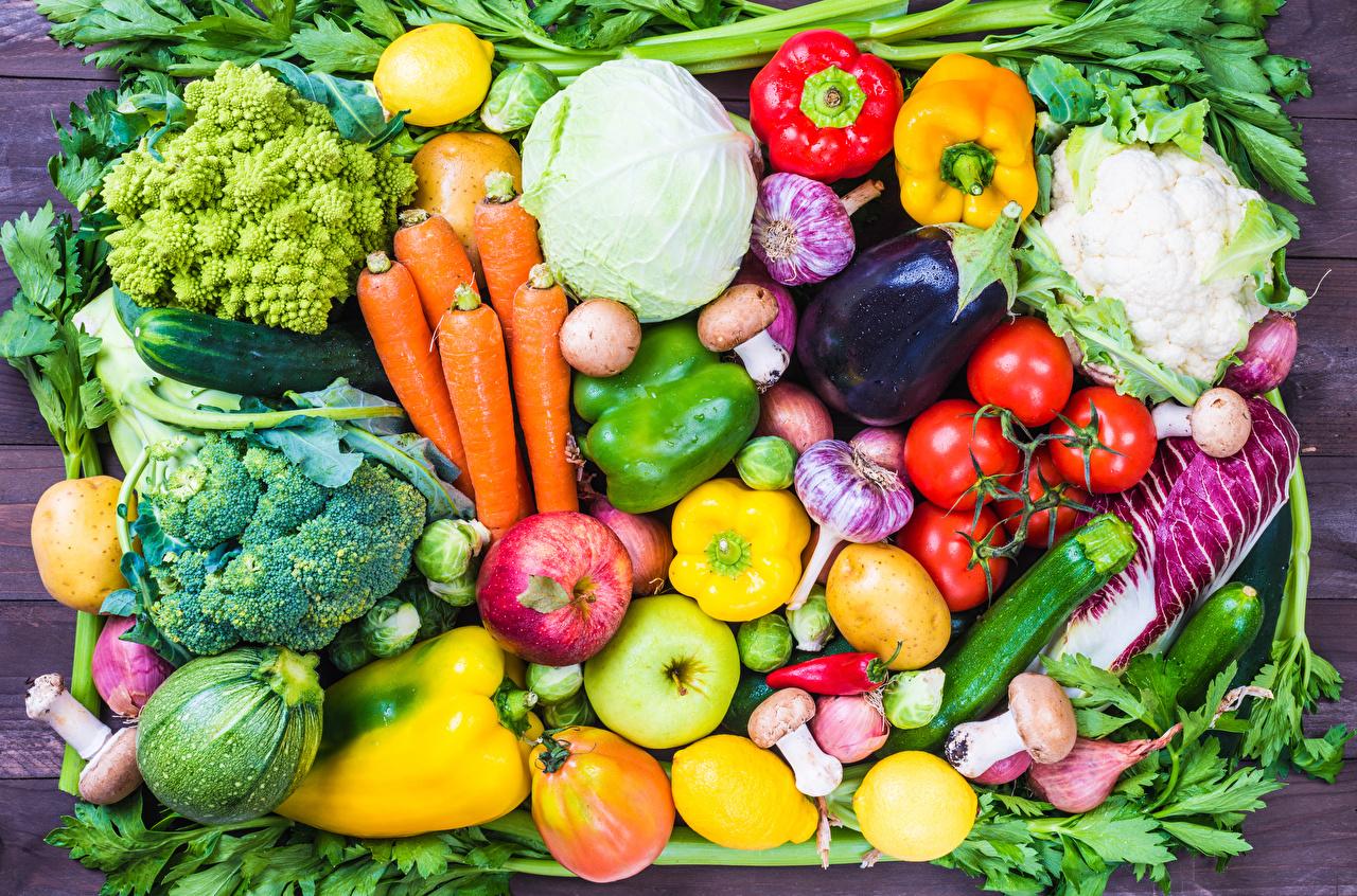 почему надо часто есть овощи