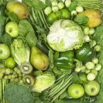 Польза продуктов зеленого цвета: 10 фактов, которые надо знать всем