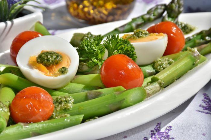 в чем польза овощей для здоровья