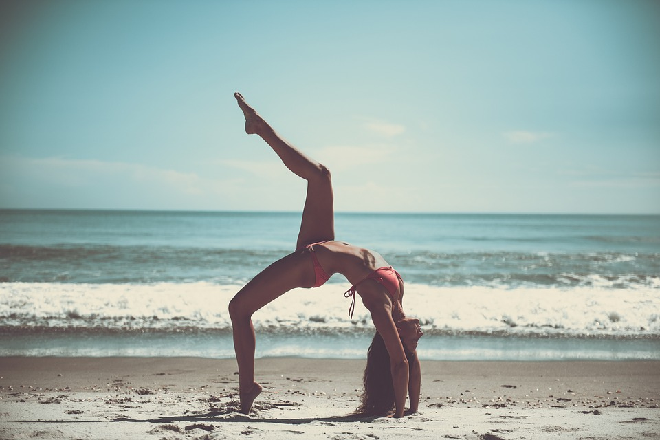 йога почему стоит заняться йогой