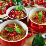 Крем-брюле: классический рецепт десерта