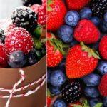 ТОП-5 блюд из летних ягод, которые надо попробовать в этом сезоне