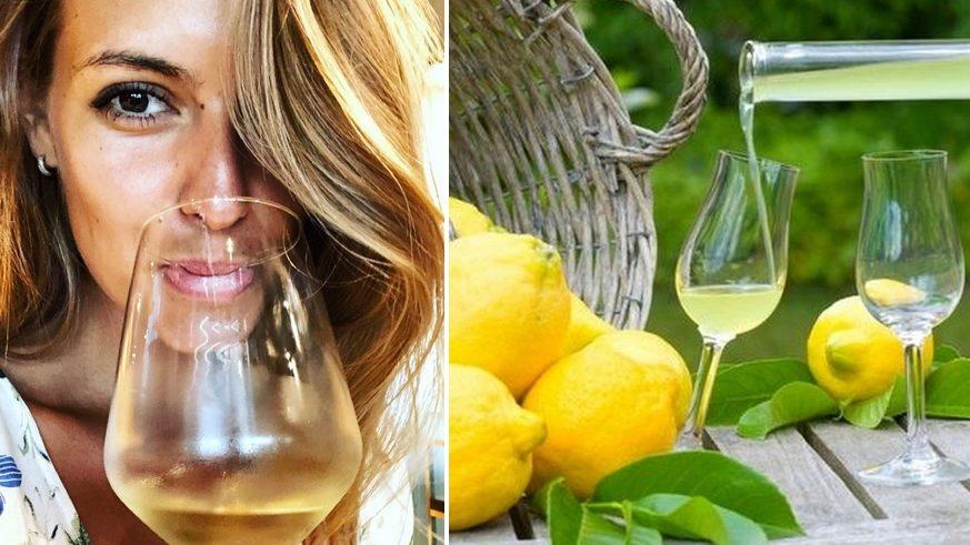 Лимончелло: рецепт от ведущей «Ревизора» Юлии Панковой