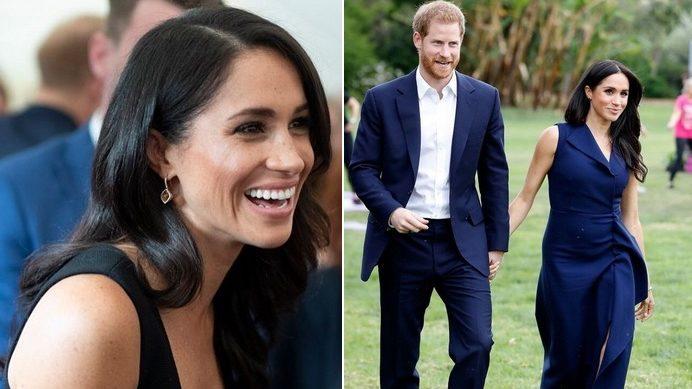 Интересные факты о Меган Маркл: что надо знать о жене принца Гарри, герцогине Сассекской