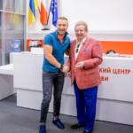 Стало известно, почему Олег Винник решил поддержать Аграрную партию во главе с Поплавским