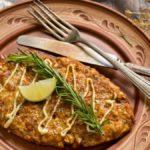 Шницель: классический проверенный рецепт