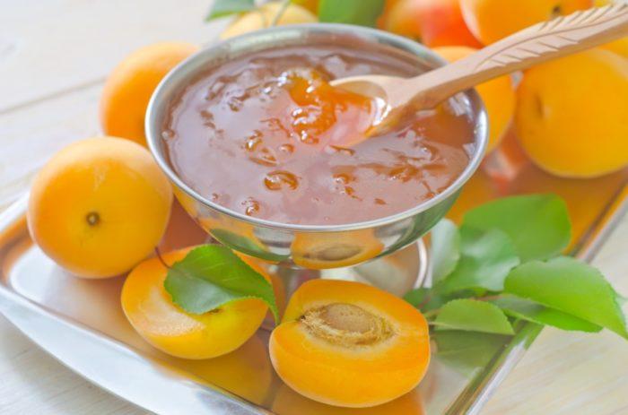 рецепт абрикосового варенья