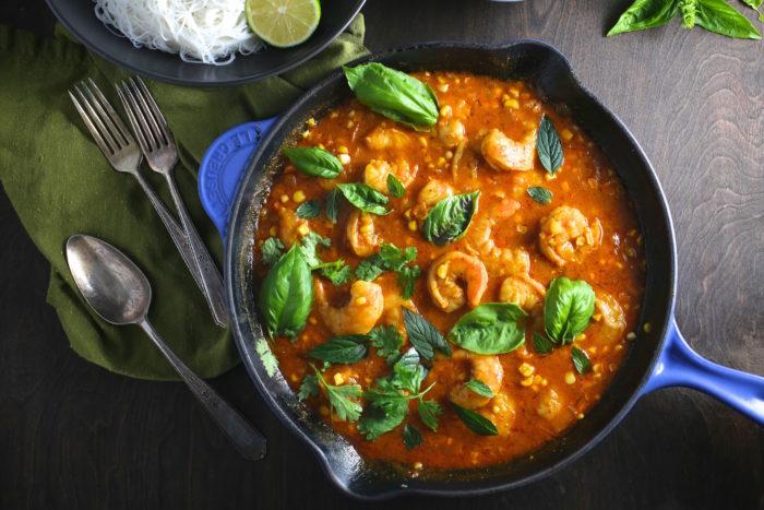 рецепты азиатских блюд