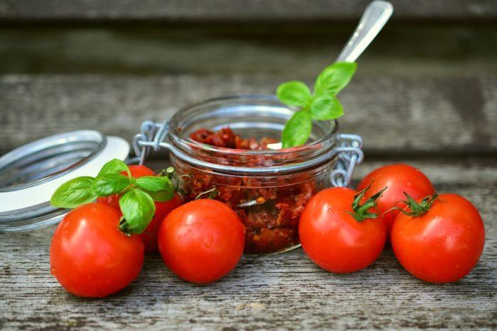 томаты польза