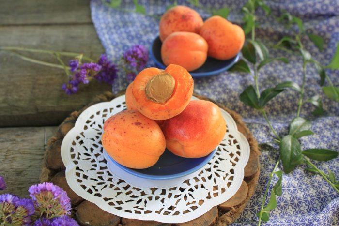вред абрикосов