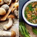 Что приготовить из лесных грибов: ТОП-5 идей