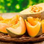 Дыня: польза и вред ароматного фрукта