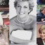 Годовщина смерти принцессы Дианы: интересные факты из жизни Леди Ди