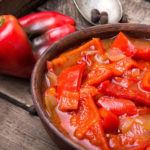 Лечо из перца и помидоров: классический рецепт на зиму