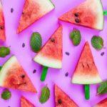 Салат из арбуза от Ревизора Юлии Панковой: рецепт