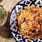 Узбекский плов: проверенный и вкусный рецепт