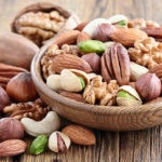 10 видов орехов, которые должны быть в вашем рационе