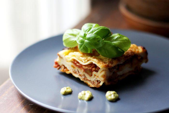 лазанья рецепт пасты