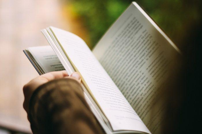 любимые книги тины кароль