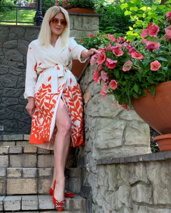 Елена Филонова фото