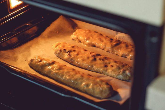 бискотти пошаговый рецепт