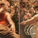 Брэд Питт в ретро-образе появился на обложке GQ (ФОТО)