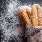 Чуррос: рецепт любимого испанского десерта